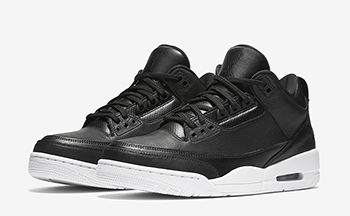 Air Jordan 3 Cyber Monday Official