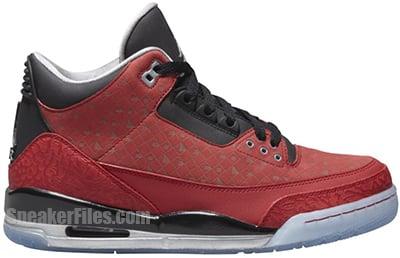 Air Jordan 3 Retro Doernbecher Release Date