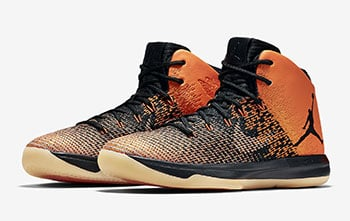 Air Jordan 31 XXX1 Shattered Backboard
