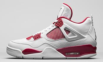Air Jordan 4 Alternate 89 Release Date 2016