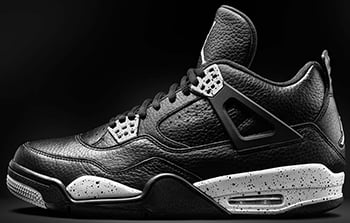 Air Jordan 4 Oreo 2015 Release Date