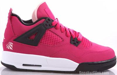 Air Jordan 4 Retro Voltage Cherry Release Date