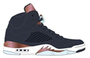 Air Jordan 5 Bronze Release