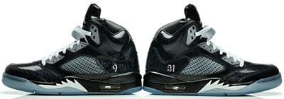 Air Jordan 5 Doernbecher Release Date