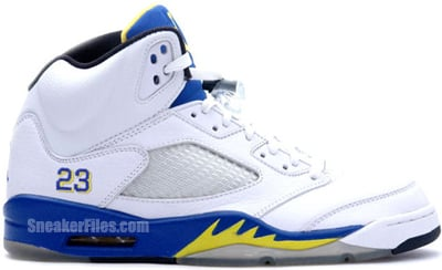 Air Jordan 5 Laney Release Date 2013