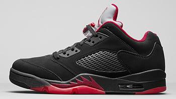 17fb1296b45 Air Jordan 5 Low Alternate 90 Release Date 2016