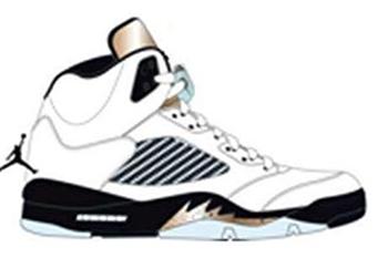 Air Jordan 5 Olympic 2016