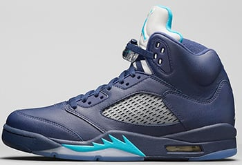 Air Jordan 5 Pre-Grape 2015 Release Date