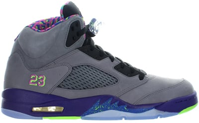 Air Jordan 5 Retro Fresh Prince of Bel-Air Release Date