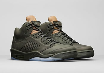 Air Jordan 5 Take Flight Release Date