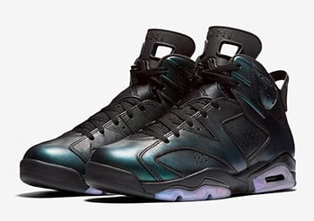 Air Jordan 6 All Star Release Date