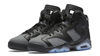 Air Jordan 6 GS Cool Grey