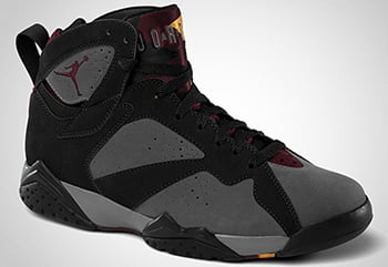 Air Jordan 7 Bordeaux 2015 Release Date