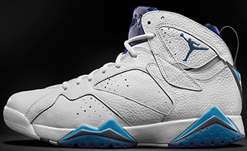 Air Jordan 7 French Blue 2015 Release Date