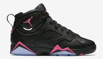 Air Jordan 7 Hyper Pink