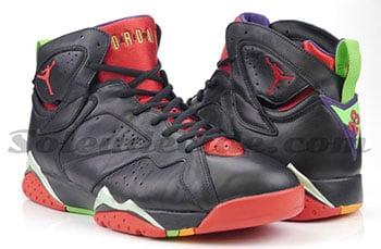Air Jordan 7 Marvin the Martian Release Date