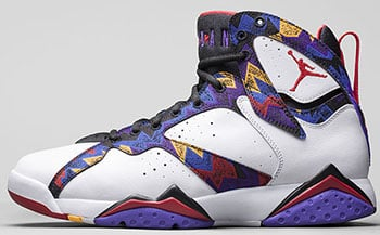 Air Jordan 7 Sweater 2015 Release Date