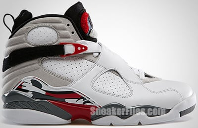 Air Jordan 8 Bugs Bunny Release Date 2013 April