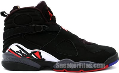 Air Jordan 8 Playoff Release Date 2013