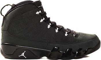 Air Jordan 9 Anthracite 2015 Release Date