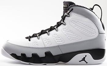 Air Jordan 9 Barons Release Date