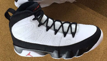 Air Jordan 9 OG Playoff Retro
