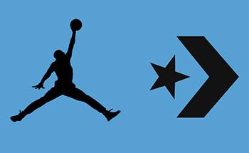 Air Jordan Converse UNC Alumni Pack