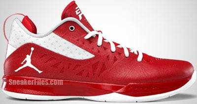 Air Jordan CP3.V All Star Release Date
