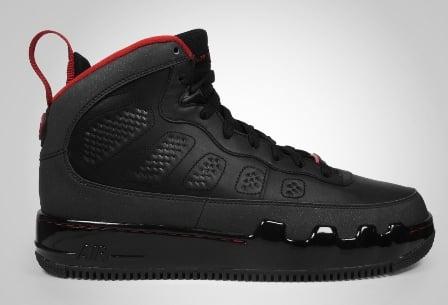 b1400d2beb3014 2009 Air Jordan Release Dates