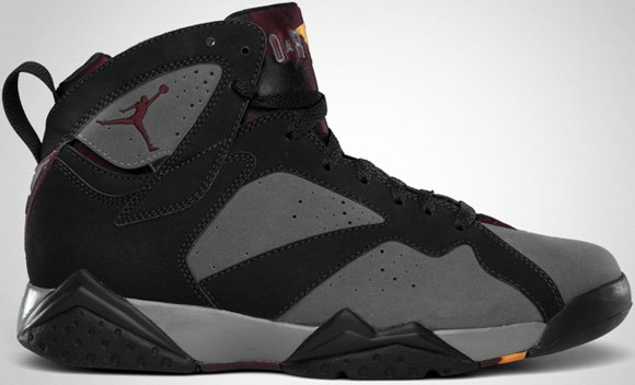 Air Jordan Release Dates Bordeaux April