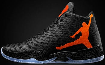 Air Jordan XX9 Black Team Orange Release Date