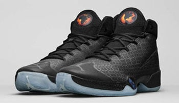 Air Jordan XXX 30 Black Cat
