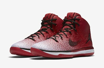 Air Jordan XXX1 Chicago
