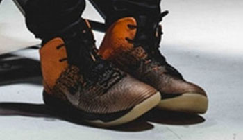 Air Jordan XXX1 Shattered Backboard