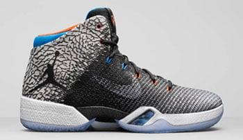 Air Jordan XXX1 Why Not PE