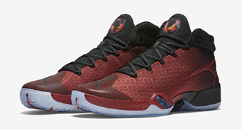 Gym Red Air Jordan XXX 30