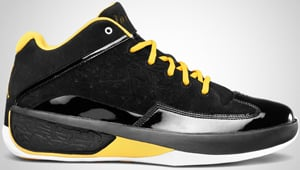 Jordan 2Smooth Black Maize Release Date