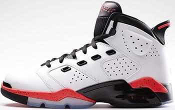 Jordan 6-7-23 Infrared Release Date