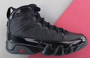 Jordan 9 Bred