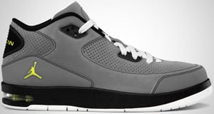 Jordan After Game Grey Yellow Black White Release Date