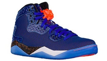 Jordan Air Spike 40 Game Royal Release Date