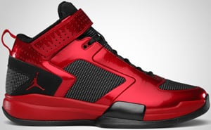Jordan BCT Mid Black Red Release Date