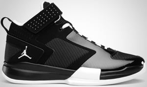 Jordan BCT Mid Black White Release Date