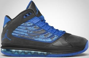 Jordan Big Ups Anthracite Varsity Royal Release Date