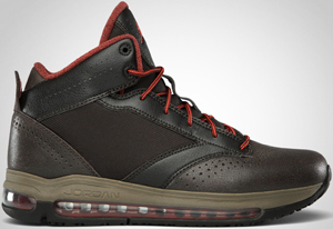 Jordan City Air Max TRK Brown Copper Khaki Release Date