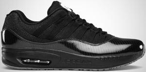 Jordan CMFT Viz Air 11 Black White Release Date