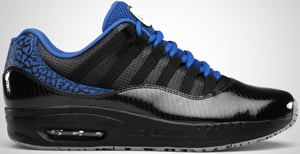 Jordan CMFT Viz Air 11 LTR Black Royal Stealth Release Date