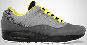 Jordan CMFT Viz Air 11 LTR Stealth Yellow Release Date