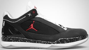 Jordan CP 2Quick Anthracite Red White Release Date