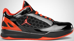 823e9d2ff206 Jordan CP 2Quick Black Team Orange Release Date